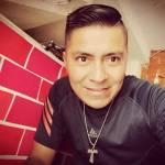 Luis Alberto Quechulpa Mixteco