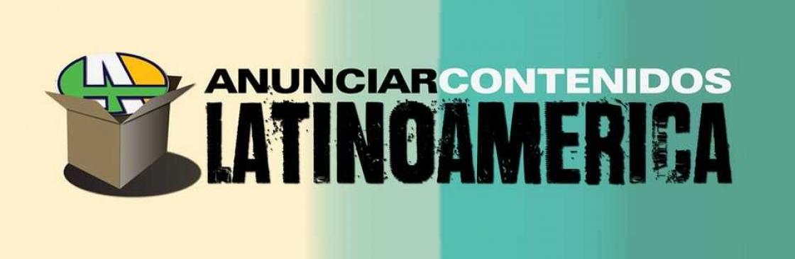 Anunciar Contenidos Latinoamérica
