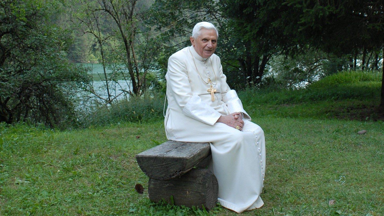 Benedicto XVI cumple hoy 94 años - Vatican News