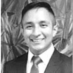 Efren Alejandro Padilla Marin
