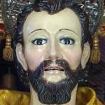 Fiestas en San Lucas el Grande