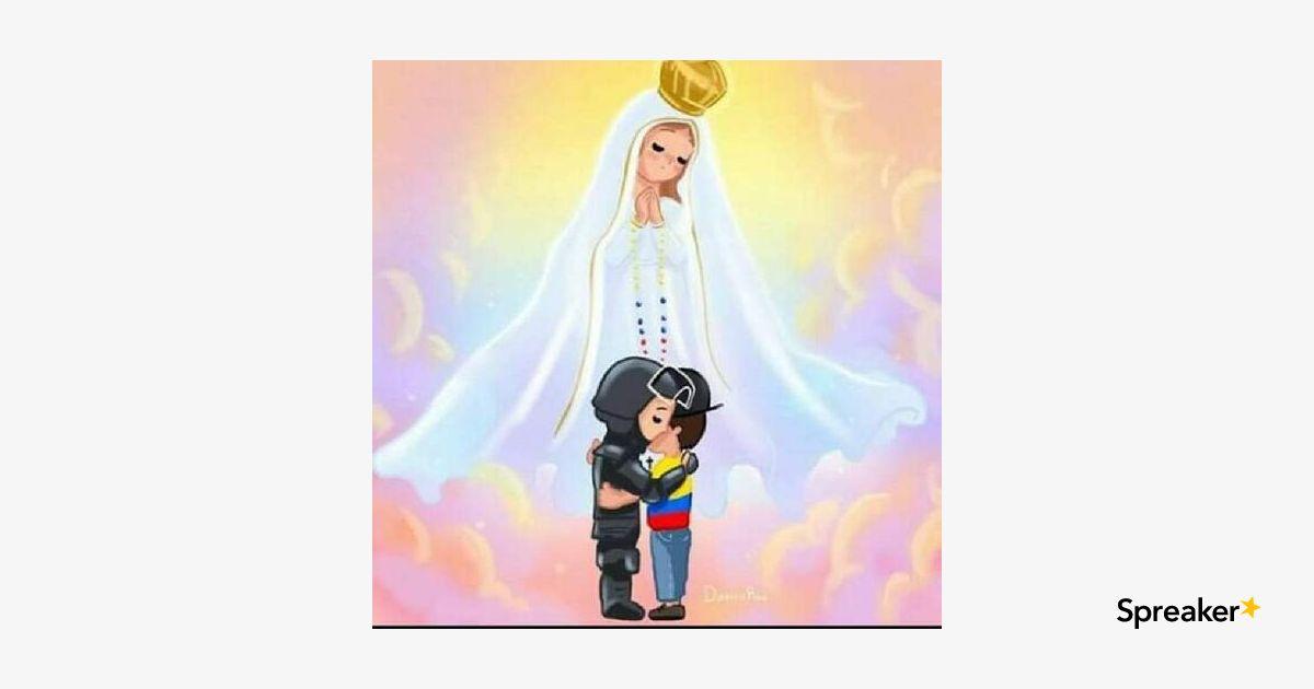 La Reflexión del Día Colombia en la Paz de Dios ????????? ??????? ??????