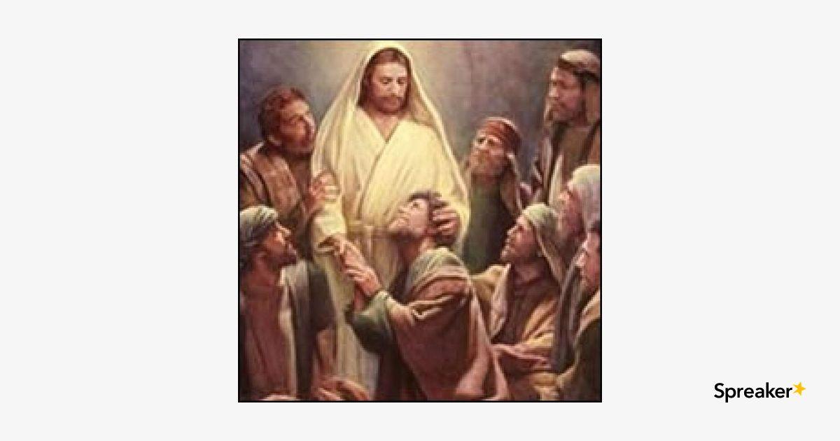 La Reflexión del Día La Fe y Jesús Resucitado de ????????? ??????? ??????