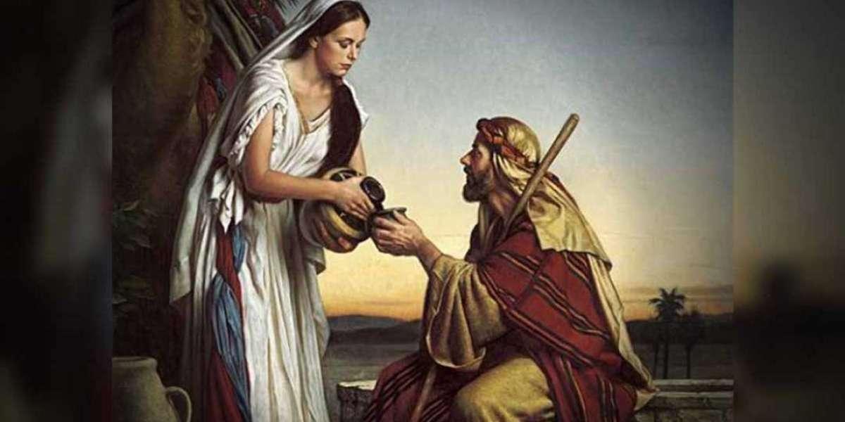 5 parejas en la Biblia que te enseñan algo importante sobre el Amor