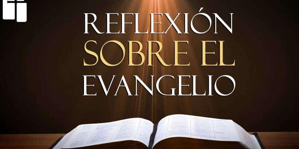Evangelio y reflexión diaria Jueves 24 de Junio del 2021