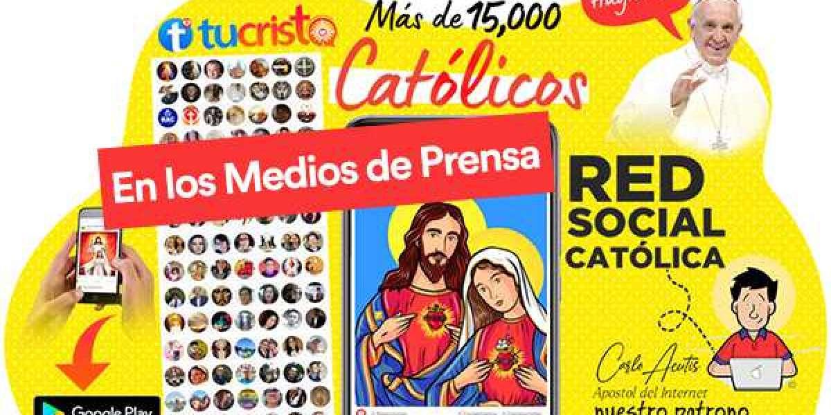 TuCristo.com - En los Medios de Prensa Católicos