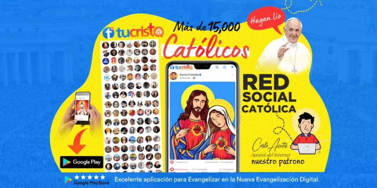 ¿Por qué TuCristo.com es la Mejor opción para los Católicos?