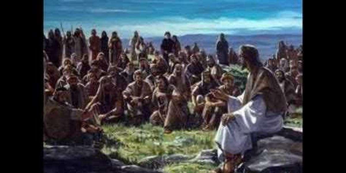 Cristo bebió mis amarguras para darme la suavidad de su gracia