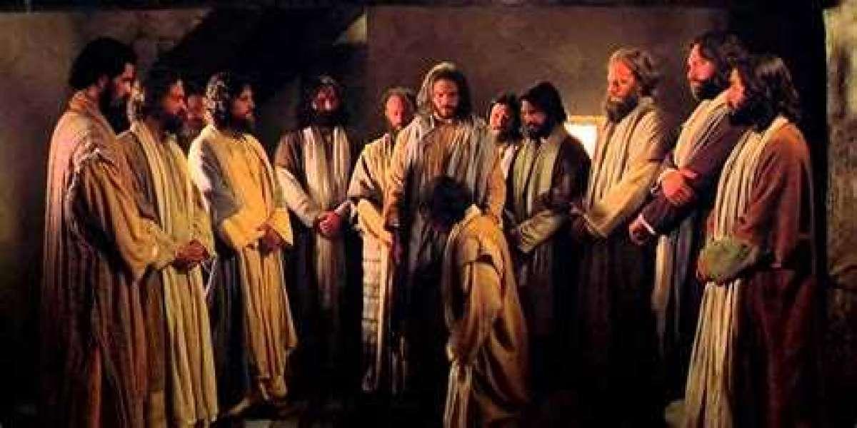 Sobre el servicio de la predicación.