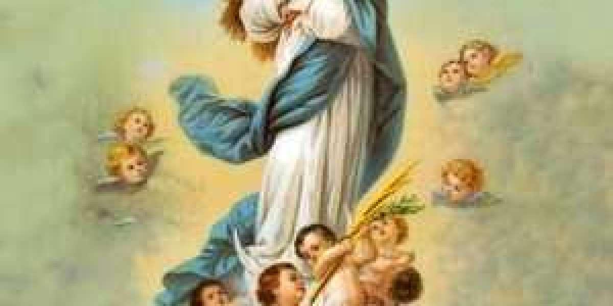 Solemnidad de la Asunción de la Santísima Virgen