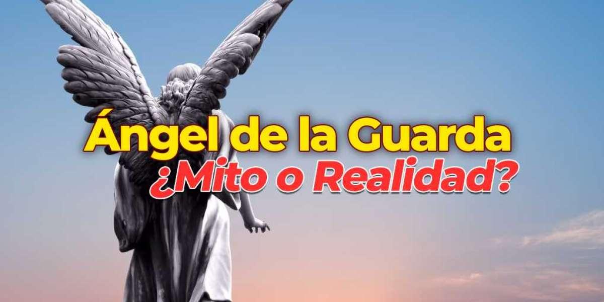 Ángel de la Guarda ¿Mito o Realidad?