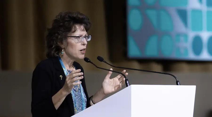 Caminos de Fe: Conoce el impactante testimonio de Mary Healy, teóloga experta en curaciones
