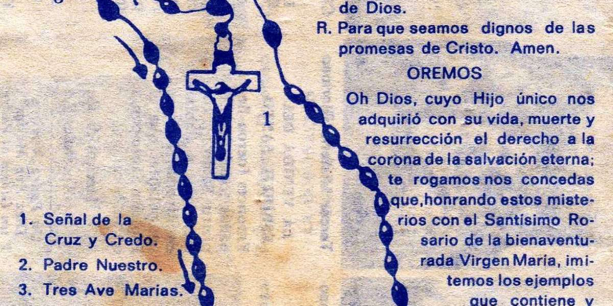 Hagamos Entre Tod@s el Santisimo Rosario